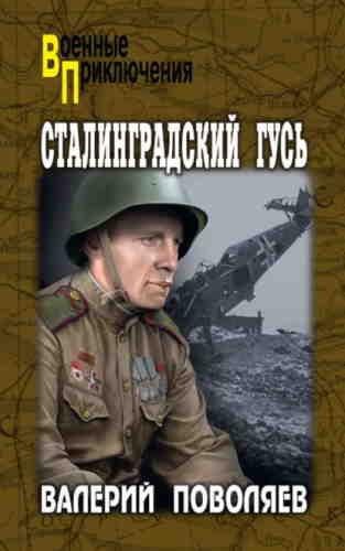 Валерий Поволяев. Сталинградский гусь