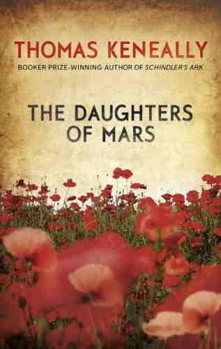 Томас Кенилли. Дочери Марса