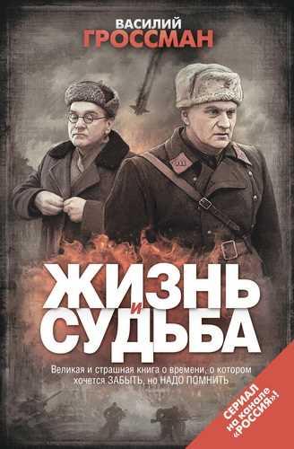 Василий Гроссман. Жизнь и судьба