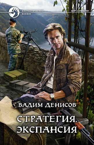 Вадим Денисов. Стратегия 2. Экспансия