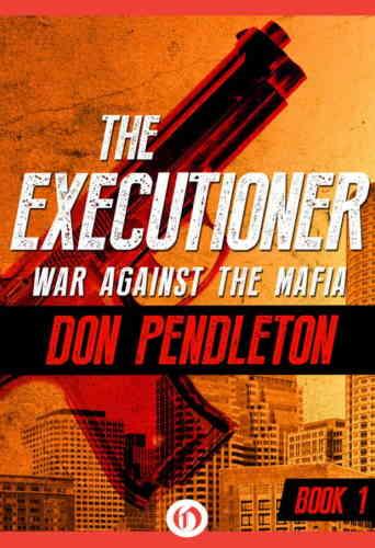 Дон Пендлтон. Смерть мафии