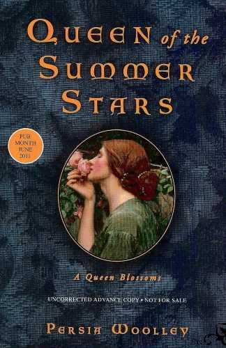 Персия Вулли. Гвиневера 2. Королева летних звезд